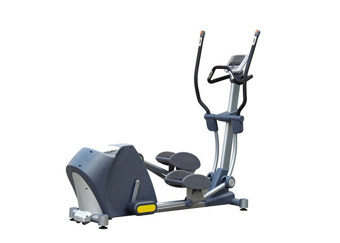 Commercial Grade Exercise Bike / Gym Elliptical Cross Trainer With Resistance
