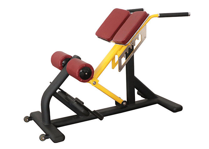 Pro Commercial Gym Rack And Fitness Equipment Roman Ab Exercise Chair