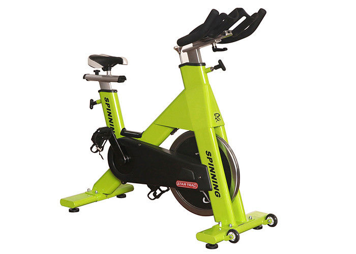 Complete Molding Cover Gym Spin Bike Workout Balance Fitness Equipment